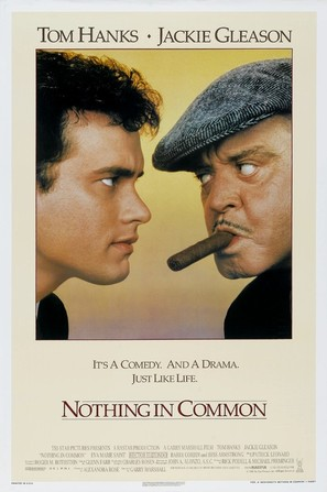 Nothing In Common - Movie Poster (thumbnail)