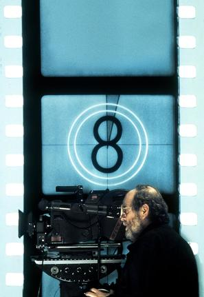 Stanley Kubrick: A Life in Pictures - poster (thumbnail)