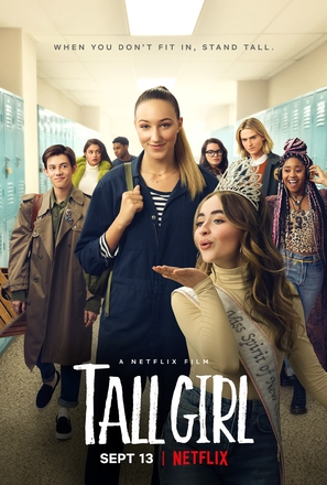 Tall Girl - Movie Poster (thumbnail)