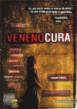 Veneno Cura - Portuguese Movie Poster (thumbnail)