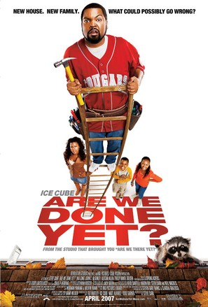 Are We Done Yet? - Movie Poster (thumbnail)