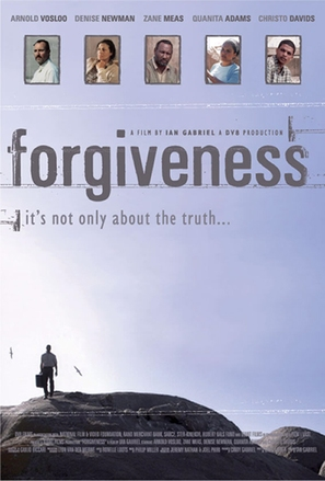 Forgiveness - South African Movie Poster (thumbnail)