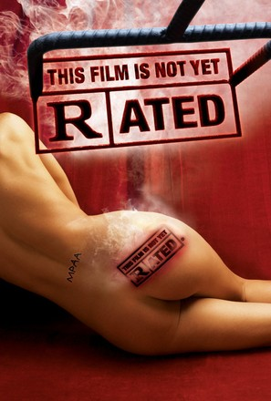 This Film Is Not Yet Rated - Movie Poster (thumbnail)