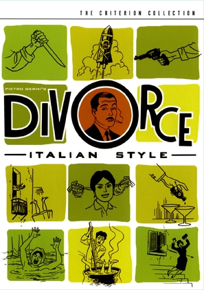 Divorzio all'italiana