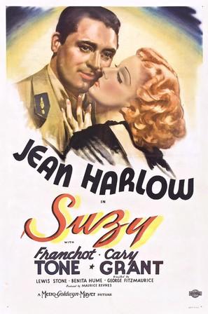 Suzy - Movie Poster (thumbnail)