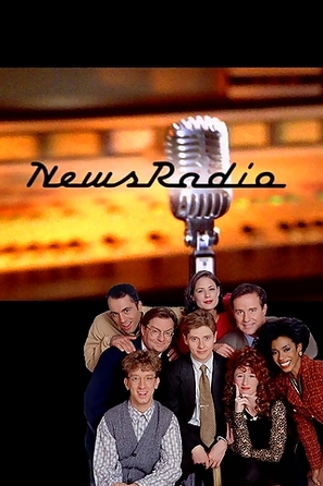 """NewsRadio"""