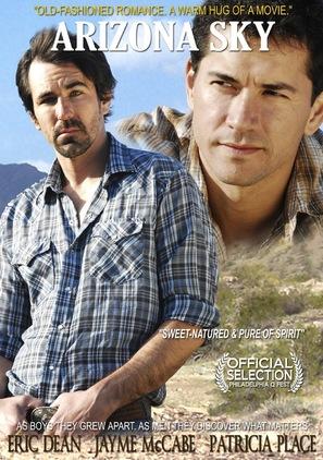 Arizona Sky - DVD cover (thumbnail)