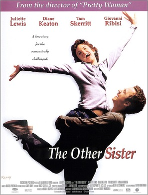 The Other Sister - Movie Poster (thumbnail)