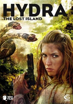 Hydra - German Movie Cover (thumbnail)