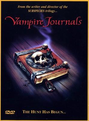 Vampire Journals - Movie Cover (thumbnail)