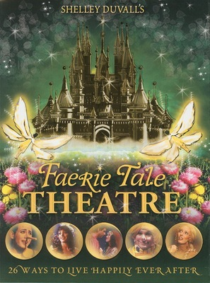 """Faerie Tale Theatre"" - Movie Cover (thumbnail)"