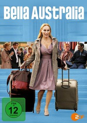 Bella Australia - German DVD movie cover (thumbnail)