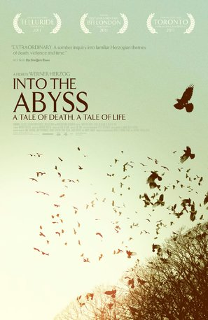 Into the Abyss - Movie Poster (thumbnail)