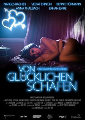 Von Glücklichen Schafen - German Movie Poster (thumbnail)