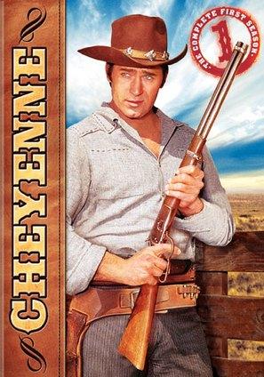 """Cheyenne"" - DVD cover (thumbnail)"