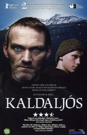 Kaldaljós - Icelandic Movie Cover (thumbnail)