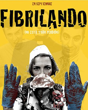 """Fibrilando"" - Spanish Movie Poster (thumbnail)"