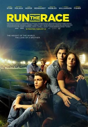 Run the Race - Movie Poster (thumbnail)
