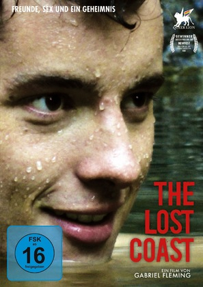 The Lost Coast - German Movie Cover (thumbnail)
