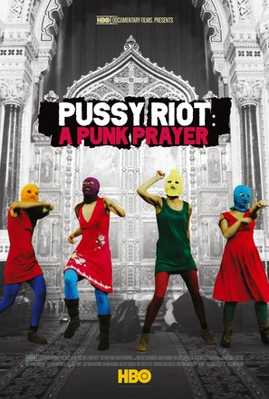 Pokazatelnyy protsess: Istoriya Pussy Riot