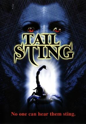 Tail Sting - DVD cover (thumbnail)