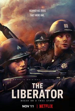 """The Liberator"" - Movie Poster (thumbnail)"