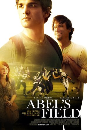 Abel's Field - Movie Poster (thumbnail)