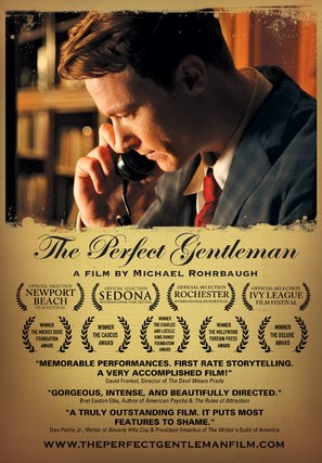 The Perfect Gentleman - Movie Poster (thumbnail)