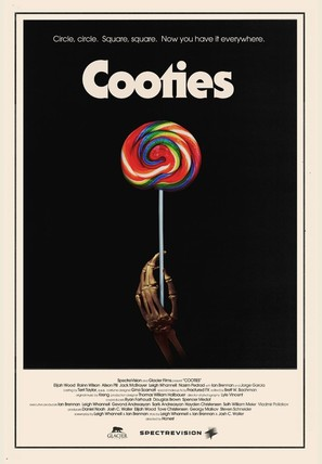 Cooties - Movie Poster (thumbnail)