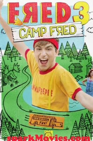 Camp Fred - Movie Poster (thumbnail)