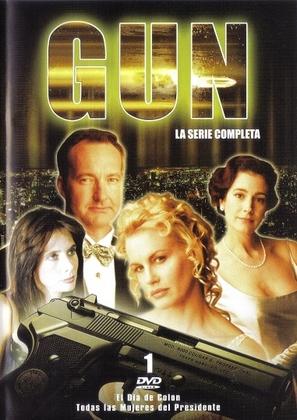 """""""Gun"""" - Mexican Movie Cover (thumbnail)"""