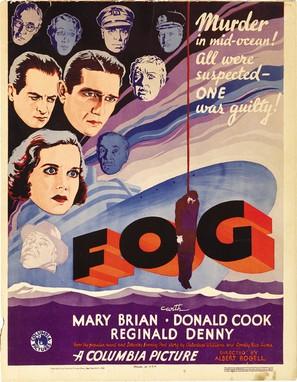 Fog - Movie Poster (thumbnail)