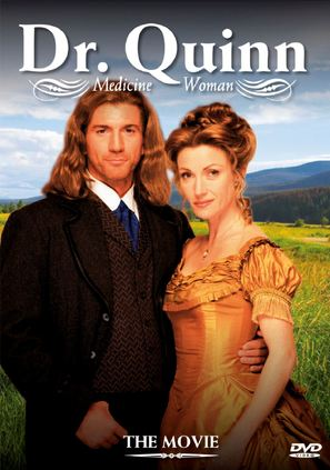 Dr. Quinn Medicine Woman: The Movie - Movie Cover (thumbnail)