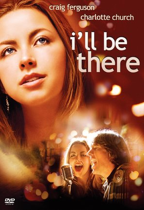 I'll Be There - poster (thumbnail)