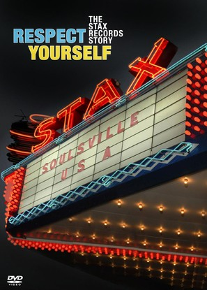 Respect Yourself: The Stax Records Story - Movie Cover (thumbnail)