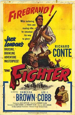 The Fighter - Movie Poster (thumbnail)
