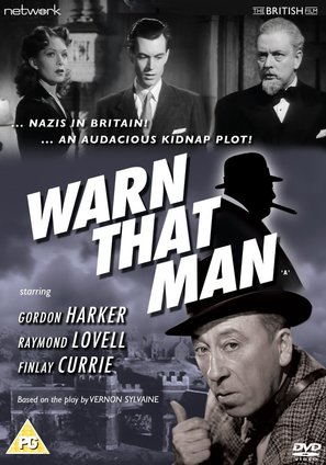 Warn That Man