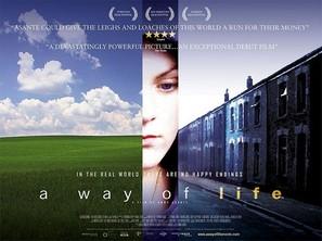 A Way of Life - British Movie Poster (thumbnail)