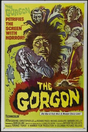 The Gorgon - Movie Poster (thumbnail)