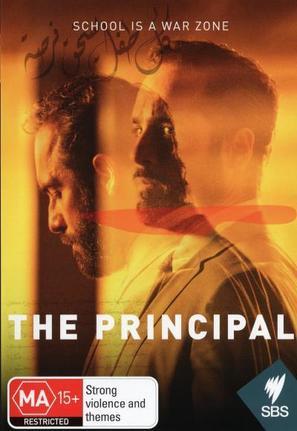 """The Principal"" - Australian Movie Cover (thumbnail)"