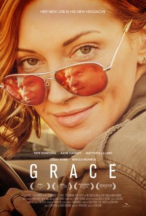 Grace - Movie Poster (thumbnail)