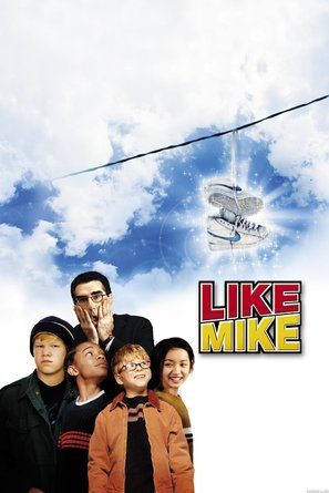 Like Mike - Movie Poster (thumbnail)