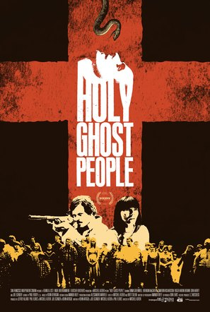 Holy Ghost People - Movie Poster (thumbnail)