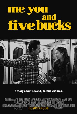 Me You and Five Bucks