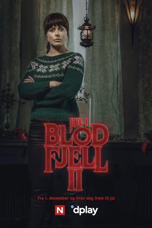 """Jul i Blodfjell"""
