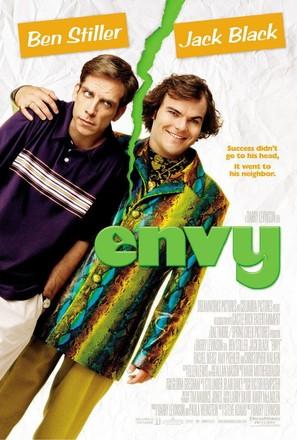 Envy - Movie Poster (thumbnail)