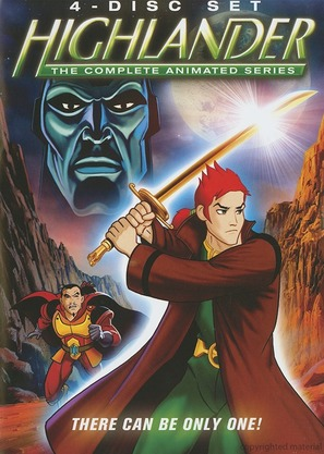 """Highlander: The Animated Series"""