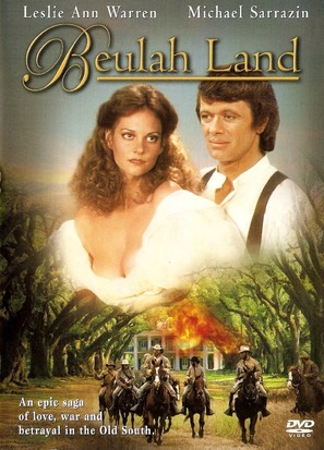 """Beulah Land"" - DVD movie cover (thumbnail)"