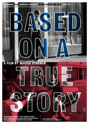 Based on a True Story - poster (thumbnail)