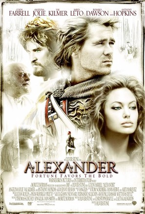 Alexander - Movie Poster (thumbnail)